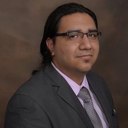 Raynaldo Rivera Profile Picture