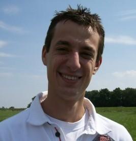 Stephan de Haas Profile Picture