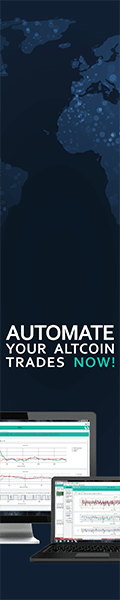 Automate your altcoin trades
