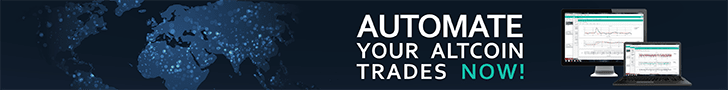 Automate Altcoin Trades