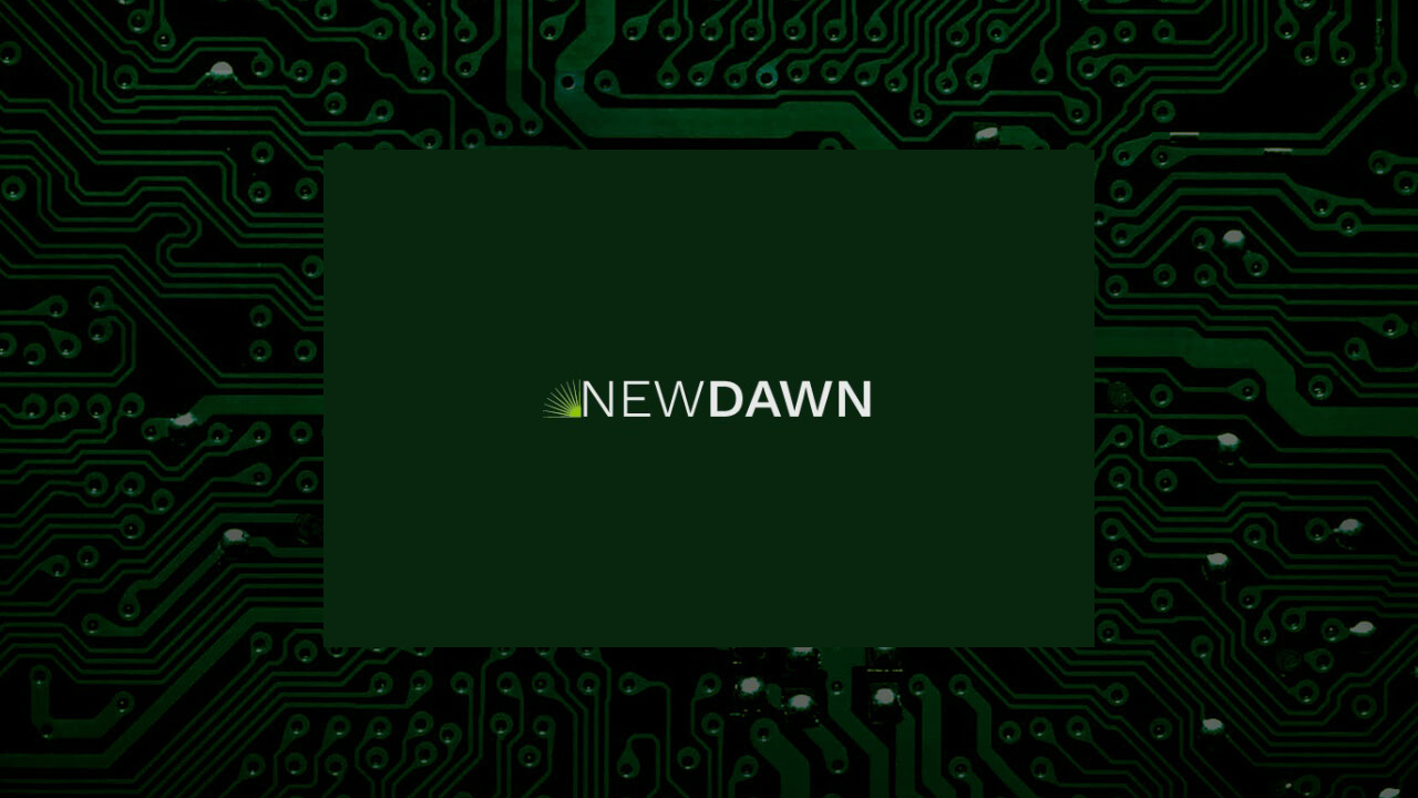 New Dawn Bitcoin crypto investment fund