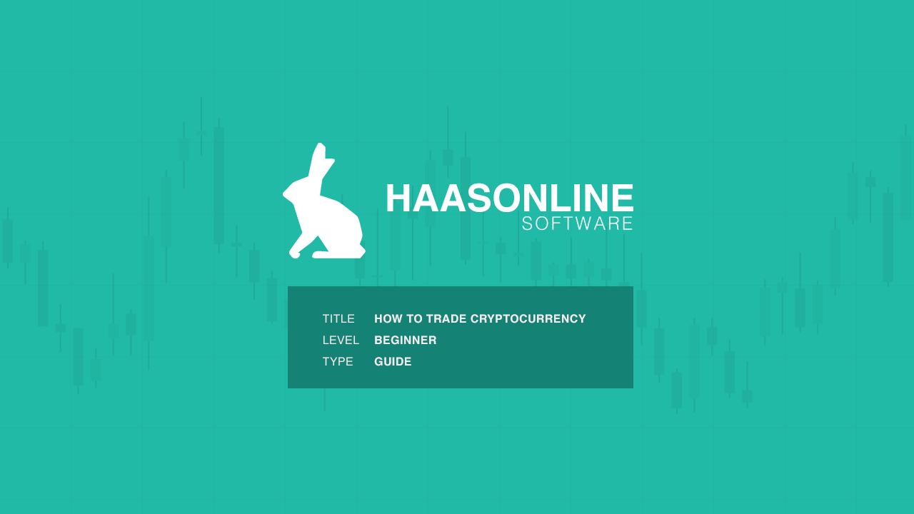 How to trade Cryptocurrency with our Crypto Trading Bot