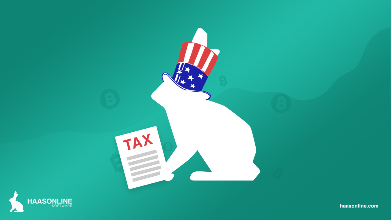 tax implications of trading cryptocurrency in the united states