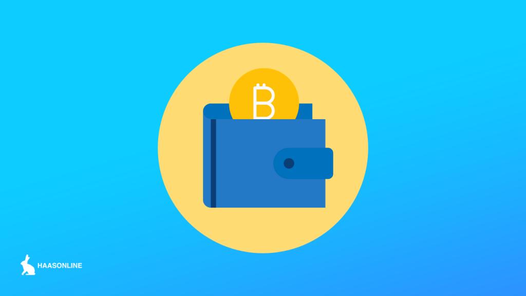 how do bitcoin wallets work